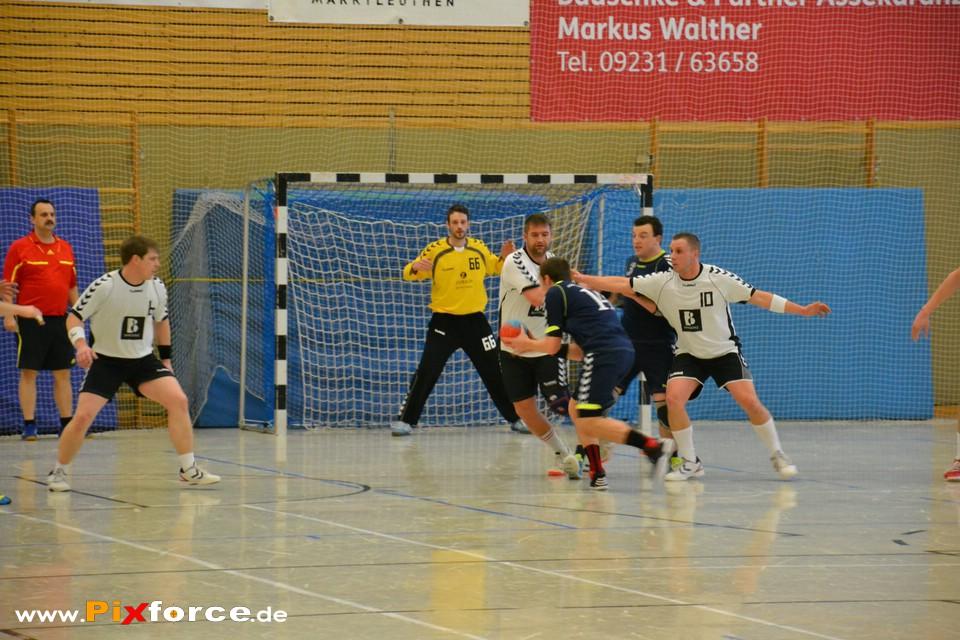 spielstand handball